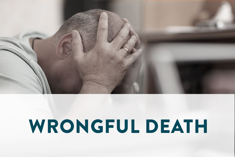 Wrongful Death Case Results